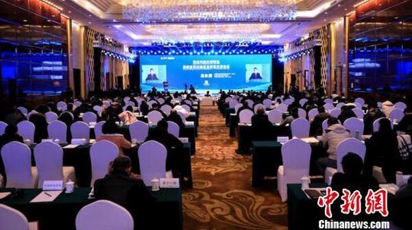 推进自贸试验区高质量发展论坛在四川泸州召开